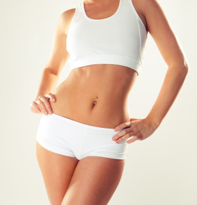 How to lose weight on thighs in a week